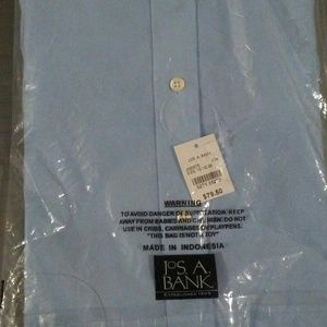 Jos. A. Bank Shirts - Jos a bank dress shirt.